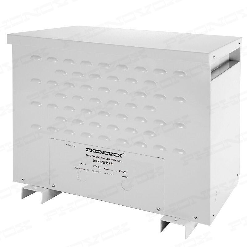 autotransformador trifasico 230/400v ac